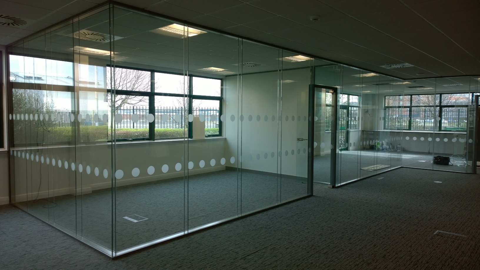 Glass manifestation making it work for you for Window manifestations