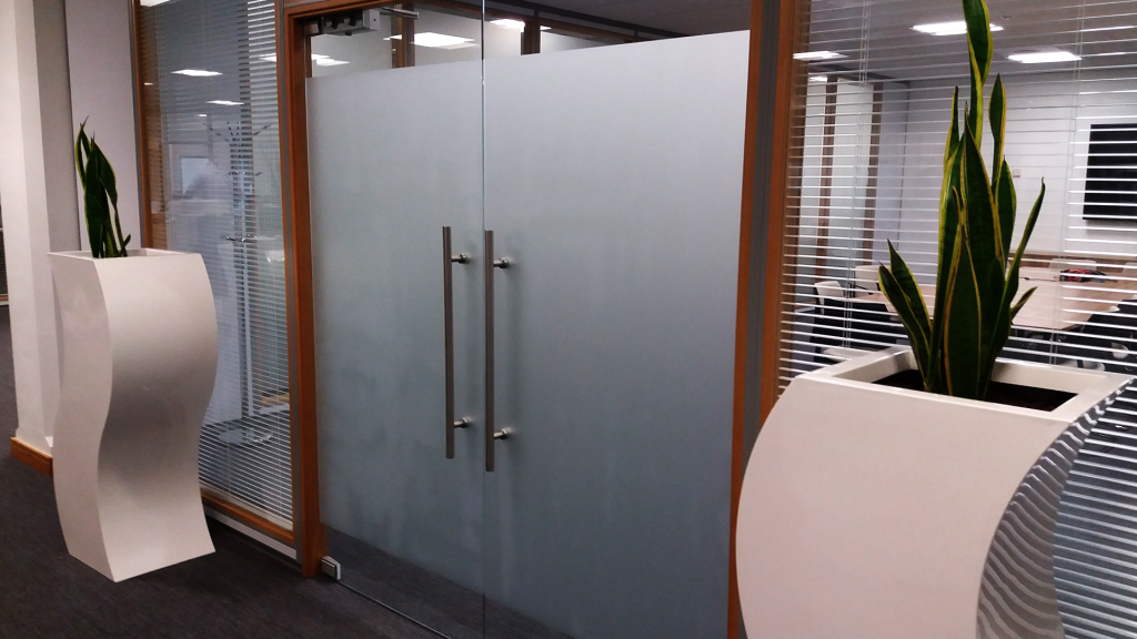 Glass manifestation liverpool