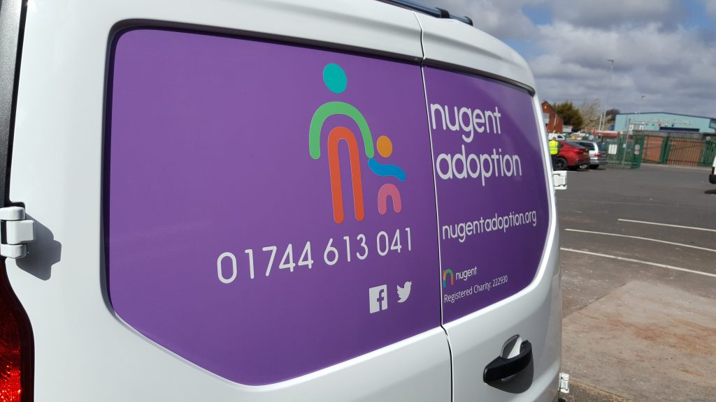 Nugent – Vehicle Branding